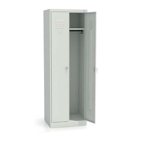 Шкафы для одежды сварные стандарт серии (ШР)