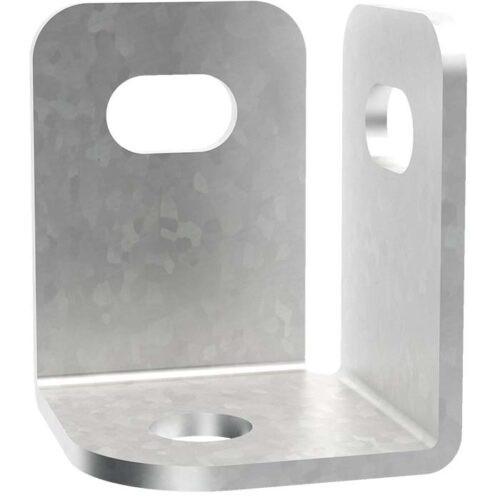 Подпятник металлический